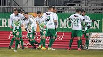 Ried und Wr.Neustadt blieben zum Erste Liga-Auftakt sieglos
