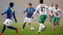 Wacker nach 2:1-Zittersieg in Linz Erste-Liga-Dritter
