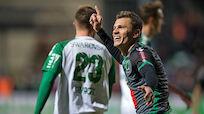 Innsbruck nach 2:1 gegen Wattens weiter Erste-Liga-Leader
