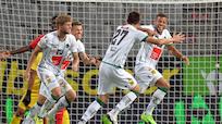 Innsbruck gewann West-Derby gegen Liefering 1:0