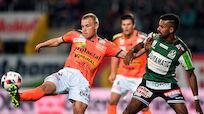 0:1 gegen Hartberg - Herber Aufstiegsdämpfer für Ried