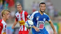 Wiener Neustadt in Erste Liga gestoppt: 0:0 in Kapfenberg