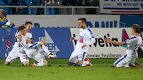Wiener Neustadt nach erstem Saisondrittel Erste-Liga-Leader