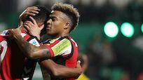 Ried nach 2:1-Sieg in Wattens neuer Erste-Liga-Spitzenreiter
