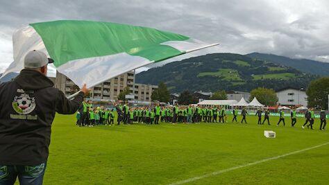 Drehscheibe des österreichischen Fußballs - die neue 2. Liga ab 2018/19