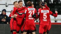 Admira-Goalgetter Monschein schoss Sturm Graz k.o.