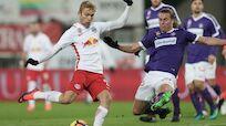 Vorschau auf die 35. Runde der Tipico Bundesliga