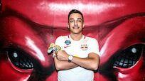 FC Red Bull Salzburg verpflichtet eSports-Spieler Andres Torres