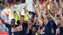 Rückblick auf die 36. Runde der Tipico Bundesliga