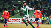 Maierhofer schoss Mattersburg gegen WAC vom letzten Platz