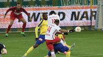 Salzburger 2:1-Zittersieg bei Abstiegskandidat St. Pölten