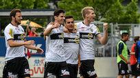 0:3-Fehlstart der Wiener Austria nach frühem 0:2 in Altach