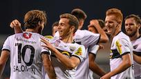 Altach feierte dramatischen 3:2-Heimsieg über WAC