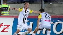 Europacup für LASK nach 1:0-Sieg über Austria fast fix