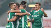 Rapid feierte mit 1:0 im Derby gegen Austria 4. Sieg in Folge