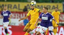 Austria kam gegen Limassol nicht über ein 0:0 hinaus