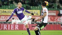 Rückblick auf die 20. Runde der Tipico Bundesliga