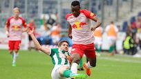Rückblick auf die 35. Runde der Tipico Bundesliga