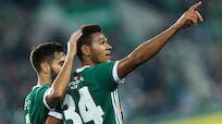 Joelinton bescherte Rapid 1:0-Heimsieg gegen St. Pölten