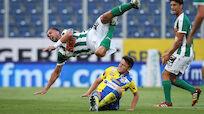 St. Pölten musste sich gegen Mattersburg mit 0:0 begnügen