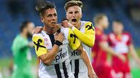 LASK beendete Sieglos-Serie mit 1:0 in St. Pölten