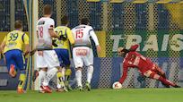 St. Pölten nach 0:0 gegen WAC schon seit 19 Partien sieglos
