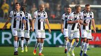 Sturm gewann letztes Heimspiel gegen Admira verdient 2:0