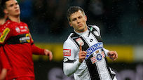Sturm Graz besiegte Altach dank Alar-Tor 1:0