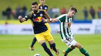 Rückblick auf die 8. Runde der Tipico Bundesliga