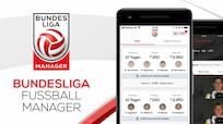 Bundesliga Fußball Manager: Lass die Top-Spieler für Dich punkten!