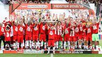 Die 32 Runden der Tipico Bundesliga im statistischen Rückspiegel