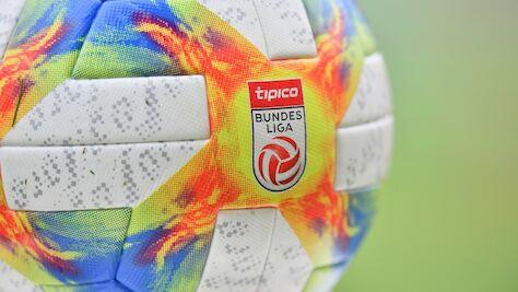 Ergebnisse der Klubkonferenzen und Hauptversammlung der Österreichischen Fußball-Bundesliga
