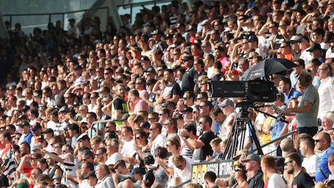 Die Bundesliga-Lehrlingsaktion geht in die Verlängerung