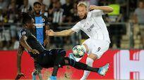 Statement zu Spielverschiebungen rund um das Champions League-Play-off