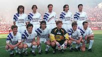 #BundesligaTeamwork: Zeitreise 1993/94