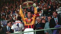 #BundesligaTeamwork: Zeitreise 1992/93