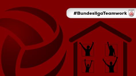 #BundesligaTeamwork: Das größte Team des Landes