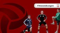 #BundesligaTeamwork: Fit bleiben im Heimstadion