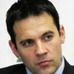 Mag. Markus Kraetschmer (erster Vizepräsident)