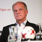 KR Erwin Fuchs (Stv. Vorsitzender HPYBET 2. Liga)