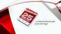 Das neue Bundesliga-Journal: Danke für 25 spannende Jahre!